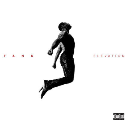 Tank Elevation Album Cover