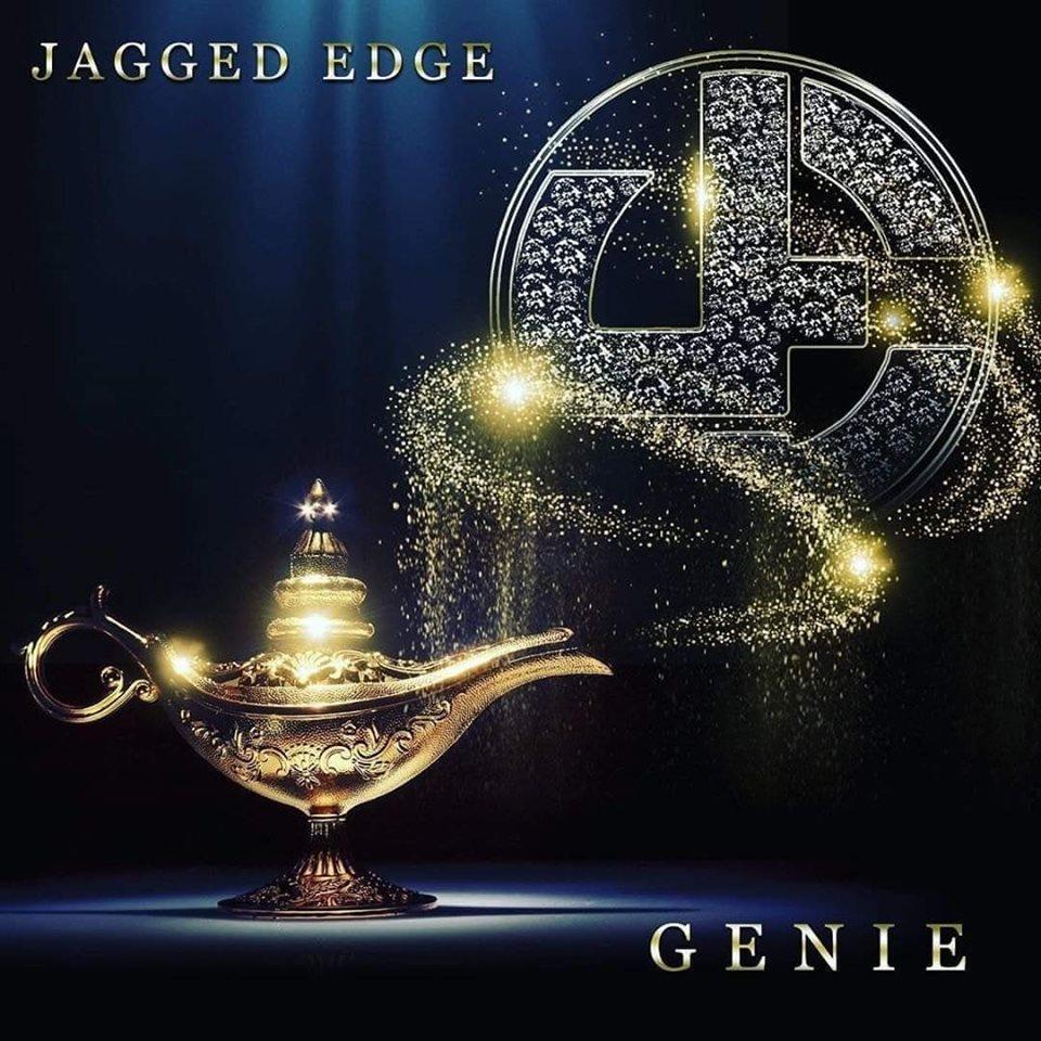 jagged edge genie