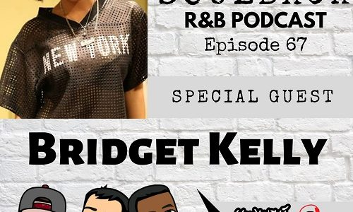 soulback podcast bridget kelly