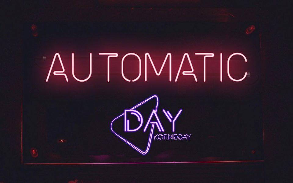 Day Kornegay Automatic