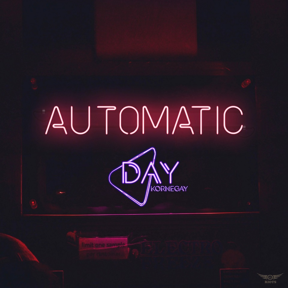 Day Kornegay Automatic
