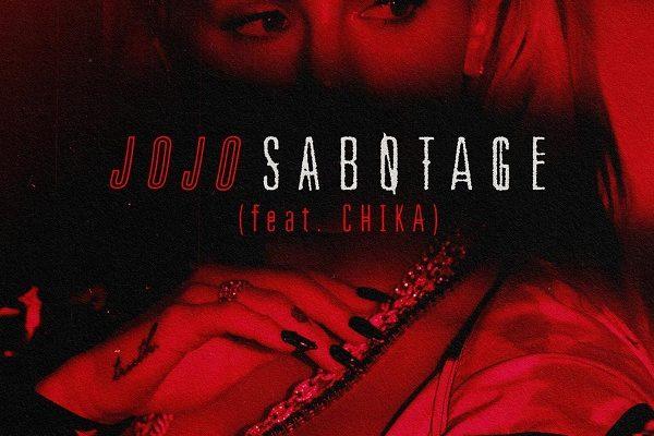 JoJo Sabotage
