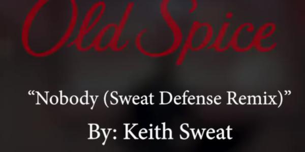 Keith Sweat Nobody Sweat Defense Remix