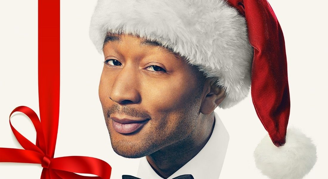 John Legend a Legendary Christmas Deluxe