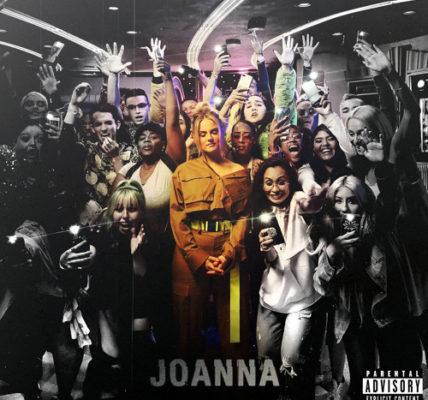 jojo joanna