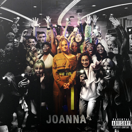 New Music: JoJo – Joanna