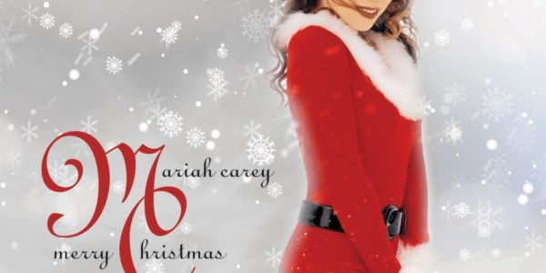 Mariah Carey Merry Christmas Deluxe Album