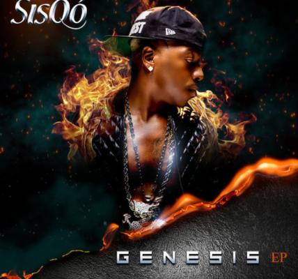 Sisqo Genesis EP Cover
