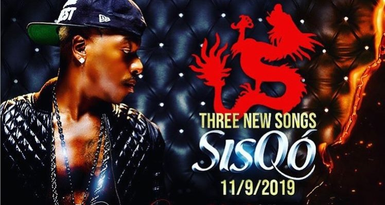 Sisqo New Music 2019