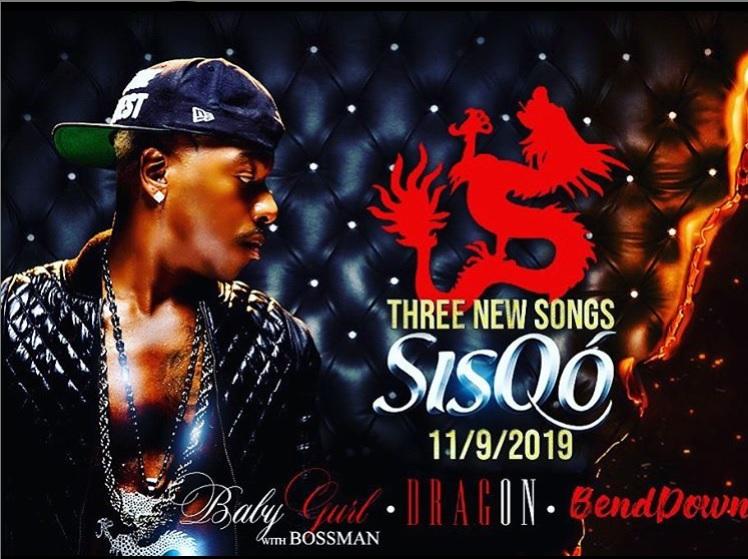 Sisqo New Music 2019