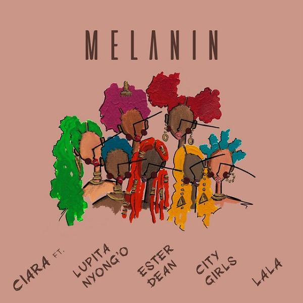 ciara-melanin