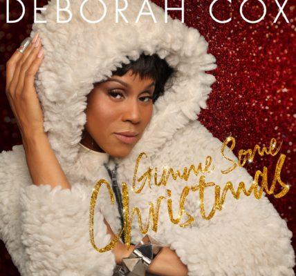 Deborah Cox Gimme Some Christmas