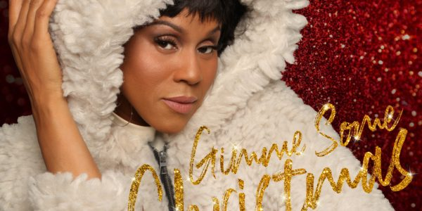 Deborah Cox Gimme Some Christmas