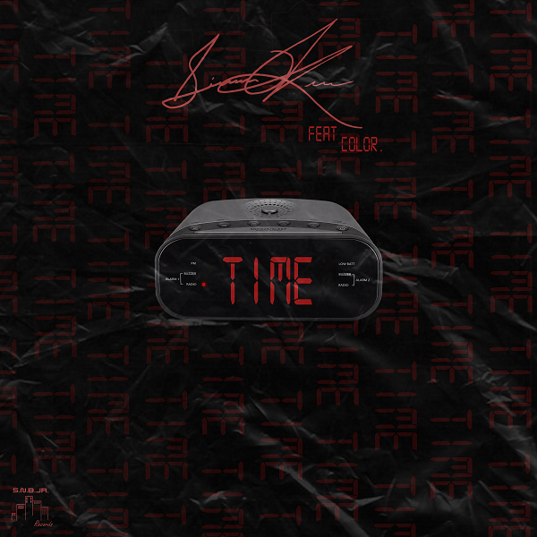 Time Cover 2.13 (C) 2019 S.N.B.JR. Records tkYL