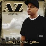 Album Review: AZ - Legendary