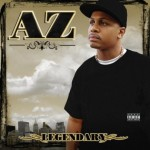 Album Review: AZ - Legendary