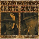 """Classic Vibe: Bone Thugs N Harmony """"Ghetto Cowboy"""" (1998)"""