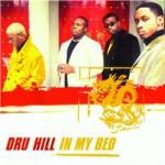 """Classic Vibe: Dru Hill """"In My Bed"""" Remix featuring Jermaine Dupri and Da Brat (1996)"""