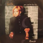 """Classic Vibe: Faith Evans """"You Used to Love Me"""" (Produced by Chucky Thompson) (1995)"""