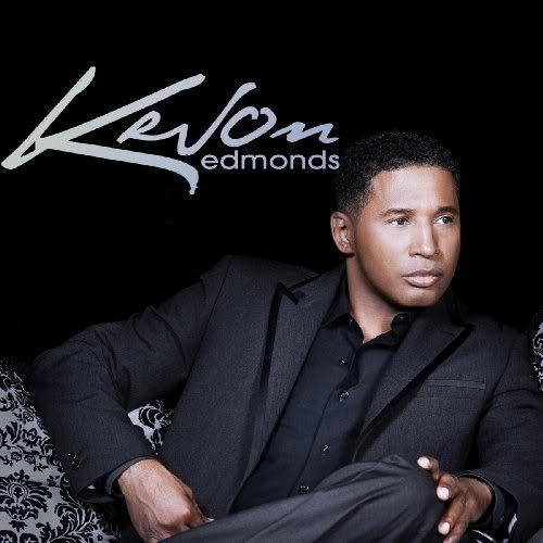 Kevon Edmonds Who Knew Album Cover