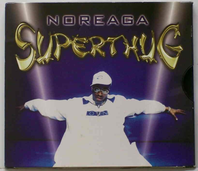 noreaga superthug