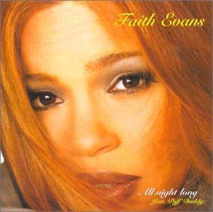 Faith Evans All Night Long