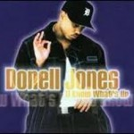 """Classic Vibe: Donell Jones """"U Know What's Up"""" featuring Lisa Left Eye Lopes (R.I.P.) (1999)"""
