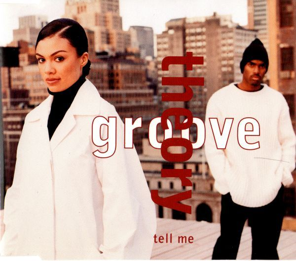groove theory tell me