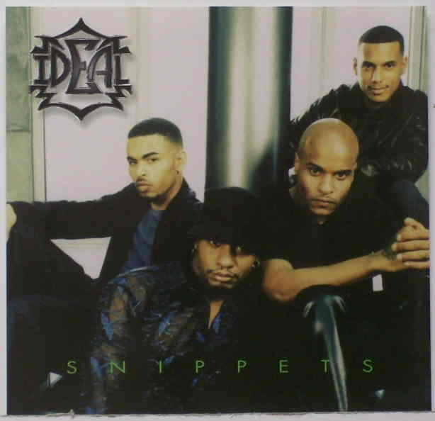 Rnb Group Ideal