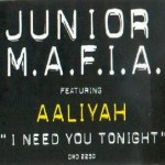 """Classic Vibe: Junior M.A.F.I.A. """"I Need You Tonight"""" featuring Aaliyah (1995)"""