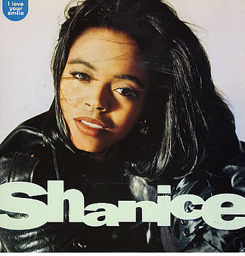 """Classic Vibe: Shanice """"I Love Your Smile"""" (1991)"""