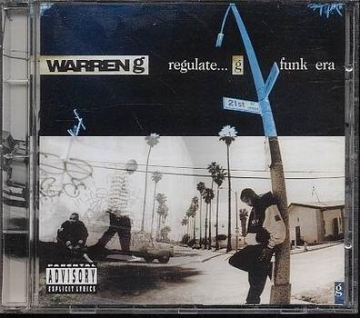 "Classic Vibe: Warren G ""Regulate"" featuring Nate Dogg (1994)"