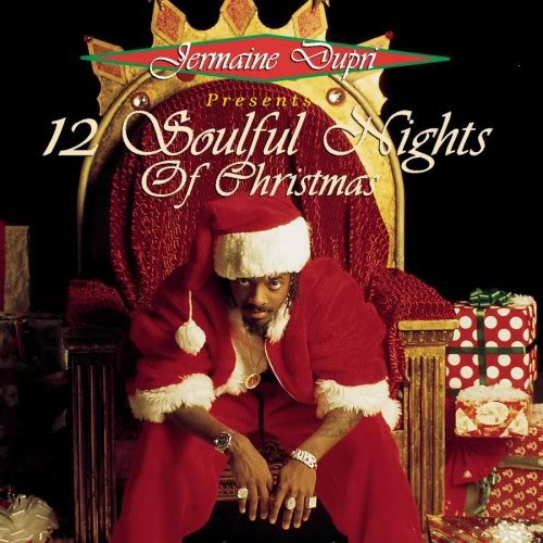 12-soulful-nights-of-christmas jermaine dupri