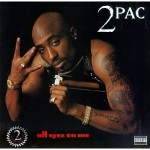 """Classic Vibe: 2Pac """"2 of Amerikaz Most Wanted"""" featuring Snoop Dogg (1996)"""