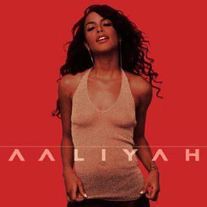Aaliyah Aaliyah Album Cover