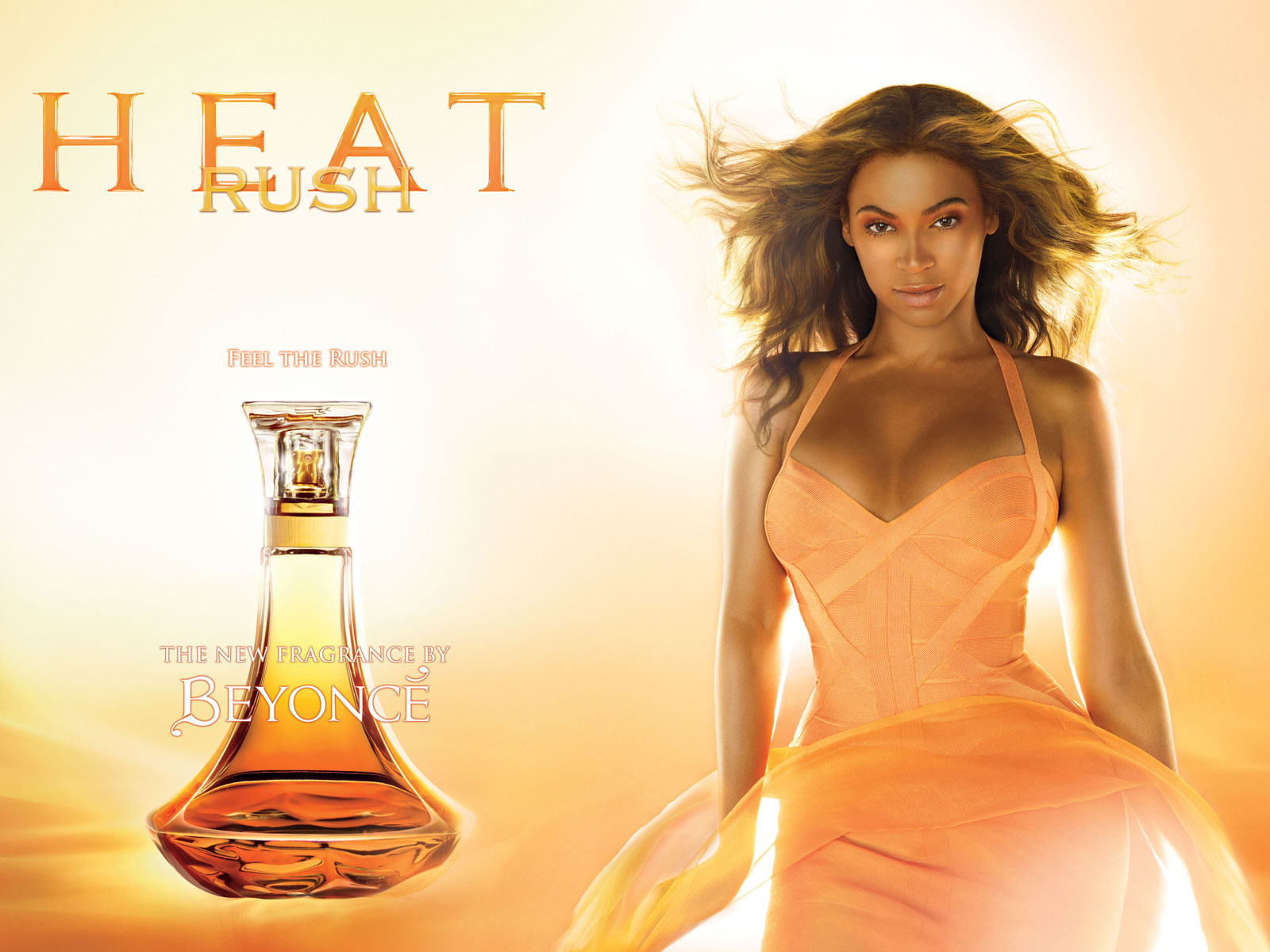 Beyonce Heat Fragrance