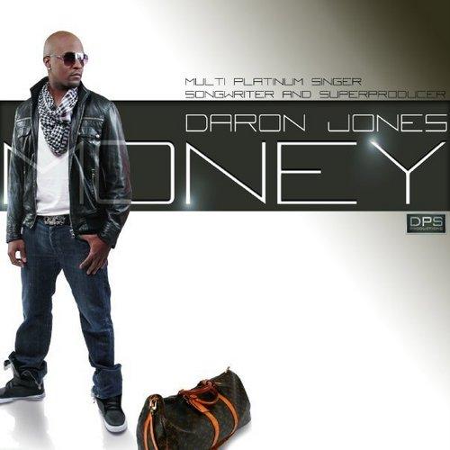 Daron Jones Money