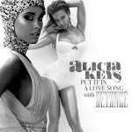 New Music: Alicia Keys - Put it in a Love Song (featuring Beyonce)