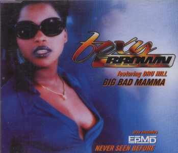 foxy brown big bad mamma dru hill