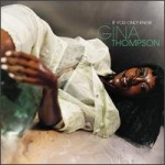 """Rare Gems: Gina Thompson """"Up All Night"""" featuring Jon B. & """"Cool Out With You"""" (Produced by Jon B.)"""