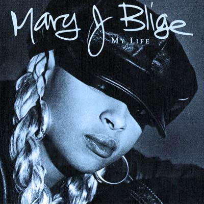 """The Story of How Mary J. Blige's Song """"My Life"""" Was Created"""