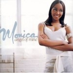 """Classic Vibe: Monica """"Angel of Mine"""" (1998) (Produced by Darkchild)"""