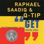"Classic Vibe: Raphael Saadiq ""Get Involved"" featuring Q-Tip (1998)"