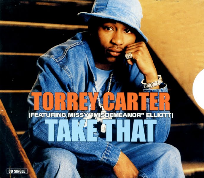 torrey carter take that missy elliott