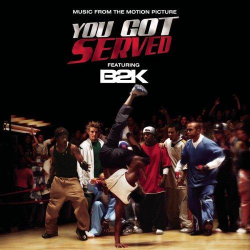 B2K You Got SErved Soundtrack