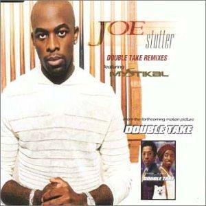 Joe Stutter Single Cover