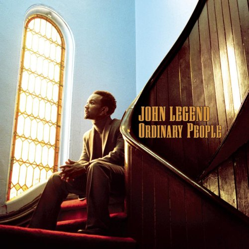 John Legend Ordinary People