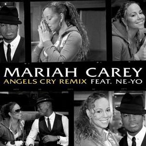 mariah carey angels cry remix