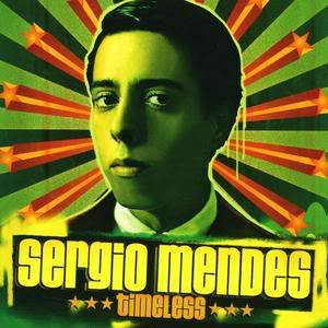 Sergio Mendes Timeless