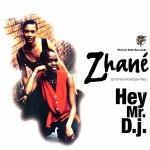 """Classic Vibe: Zhane """"Hey Mr. DJ"""" (1993)"""